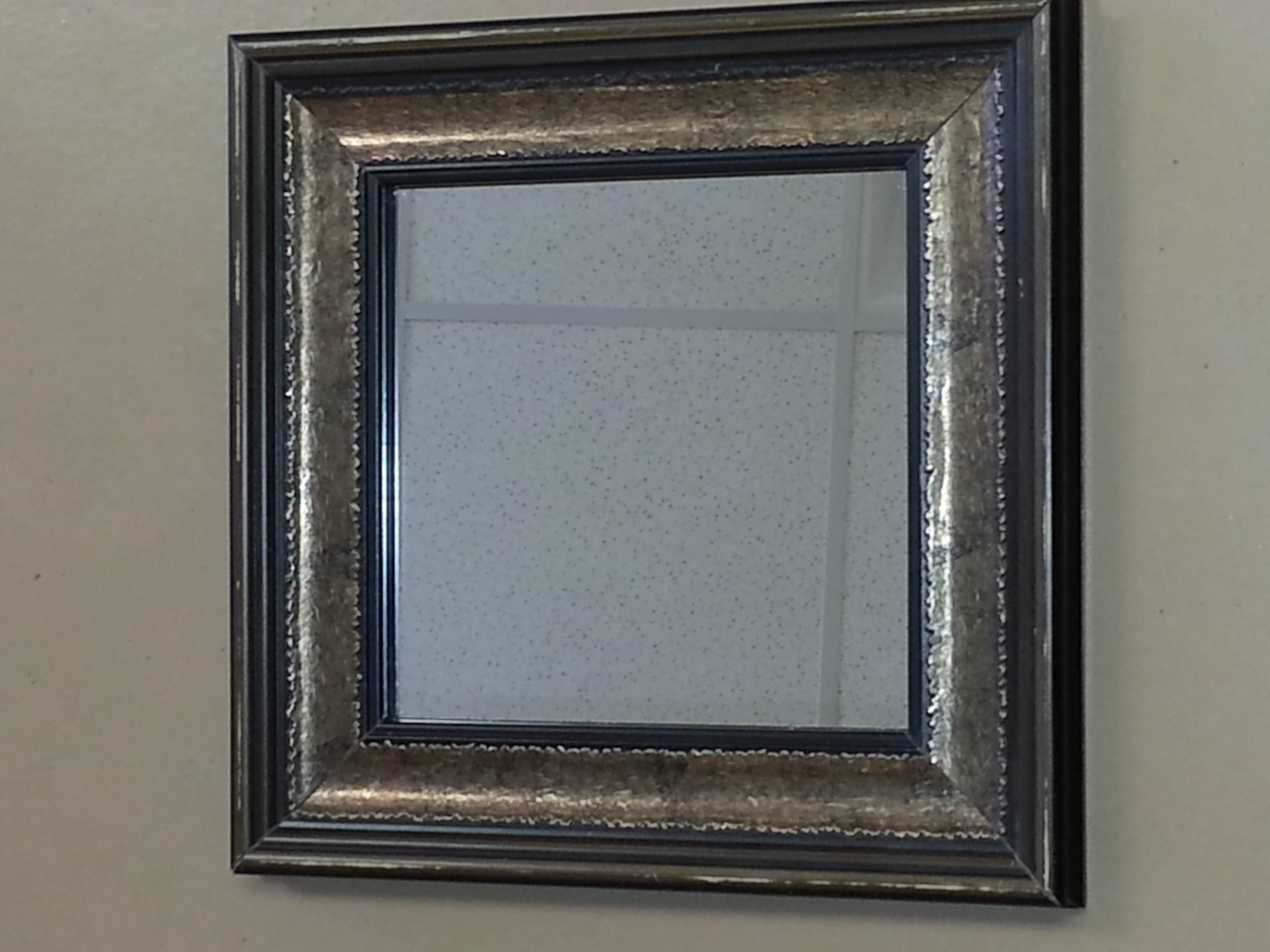 mr glass mirror houston mirror frame 1126 - Mirror Frame